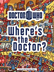 Doctor Who: Where's the Doctor? de Jamie…