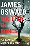 Written in Bones: Inspector McLean 7 Book