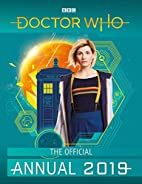 Doctor Who: Official Annual 2019 by Doctor…