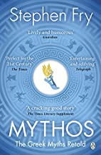 Mythos : a retelling of the myths of ancient…