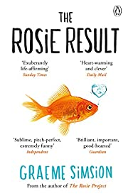 The Rosie Result (The Rosie Project Series)…