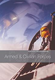 Armed and Civilian Forces (Raintree: How to…