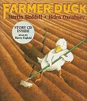 Farmer Duck af Martin Waddell