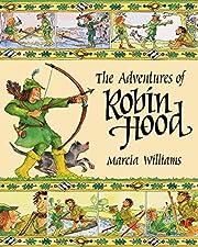 The Adventures of Robin Hood por Marcia…