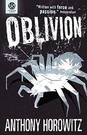 The Power of Five: Oblivion av Anthony…