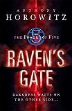 Raven's gate / Anthony Horowitz