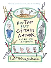 How Tom Beat Captain Najork and His Hired…