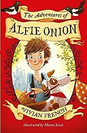 The Adventures of Alfie Onion de Vivian…