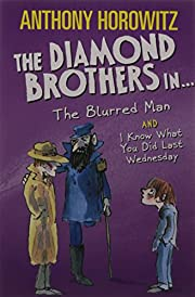 WALKER The Diamond Brothers In...The Blurred…