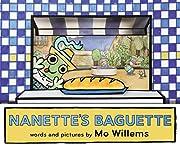 Nanette's Baguette av Mo Willems
