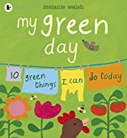 My Green Day: 10 Green Things I Can Do Today…