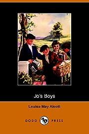 Jo's Boys av Louisa May Alcott