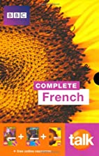 Complete Talk French by Harry Hill