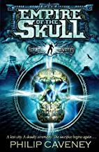 Alec Devlin: Empire of the Skull by Philip…