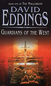Guardians Of The West: (Malloreon 1) –…