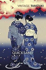 Quicksand de Jun'ichirō Tanizaki