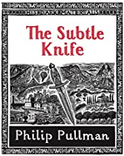 The Subtle Knife (His Dark Materials) (His…