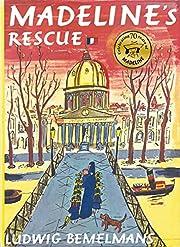 Madeline's Rescue av Ludwig Bemelmans