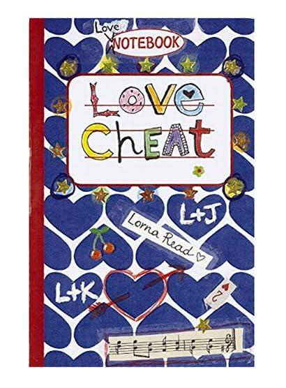 LOVE CHEAT (LOVE NOTEBOOK) LORNA READ