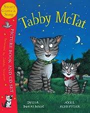 Tabby McTat de Julia Donaldson