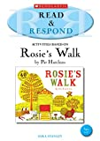 Activities based on Rosie's walk by Pat Hutchins / Sara Stanley
