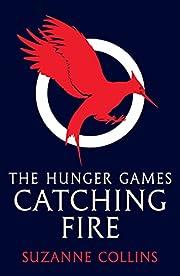 Catching fire – tekijä: Suzanne Collins