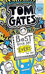 Best Book Day Ever (so Far) (Tom Gates)