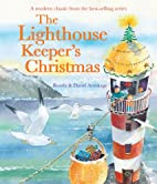 The Lighthouse Keeper's Christmas by Ronda…