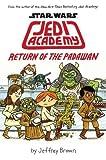 Return of the Padawan / by Jeffrey Brown