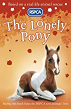 RSPCA: The Lonely Pony by Sarah Hawkins