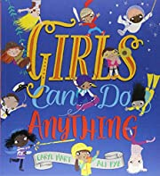 Girls Can Do Anything! av Caryl Hart