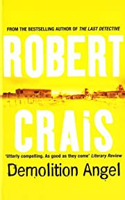 Demolition Angel by Robert Crais