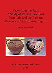 Faces From the Past: A study of Roman Face…