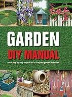 Garden DIY Manual