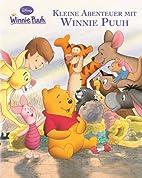 Winnie Puuh: Kleine Abenteuer mit Winnie…