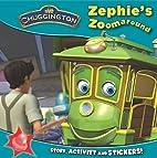 Chuggington Mini Paperback: Zephieys…