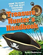 Pirate Hunter's Handbook (White Wolves Non…