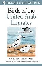 Birds of the United Arab Emirates (Helm…