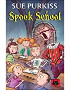 Spook School (Black Cats) by Sue Purkiss