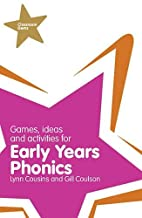 Games, Ideas and Activities for Early Years…