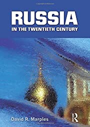 Russia in the Twentieth Century: The quest…