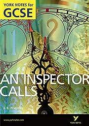 Inspector Calls (York Notes for Gcse) –…