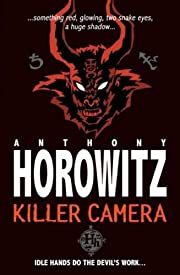Killer Camera (Horowitz Horror Book 5) av…