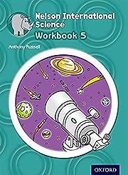 Nelson International Science Workbook 5 –…