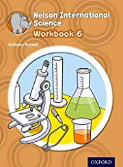 Nelson International Science Workbook 6 –…