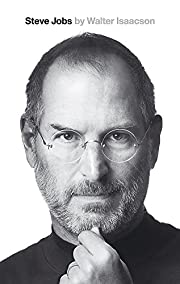 Steve Jobs: The Exclusive Biography –…
