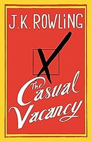 The Casual Vacancy – tekijä: J. K.…