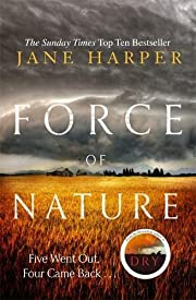 Force of nature af Jane Harper