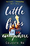 Little Fires Everywhere Book