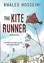 The Kite Runner Graphic Novel af Khaled…